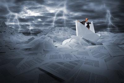 PDF-Dateien gelten als systemunabhängige und sehr präzise Textformate.