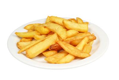 Nur mit der richtigen Kartoffelsorte werden die Pommes perfekt!