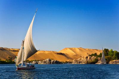 Ägypten - Land voller Geheimnisse!
