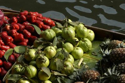 Für Lebensmittel gelten unterschiedliche Mehrwertsteuersätze.