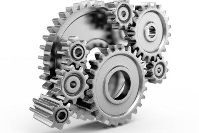 3D-Modelle mit CAD-Programmen erstellen.