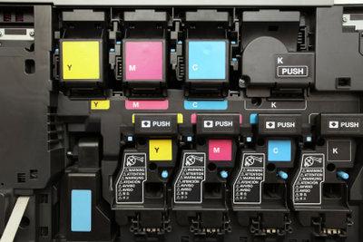 Drucker der Lexmark-Serie 5400 unter Windows 7 installieren