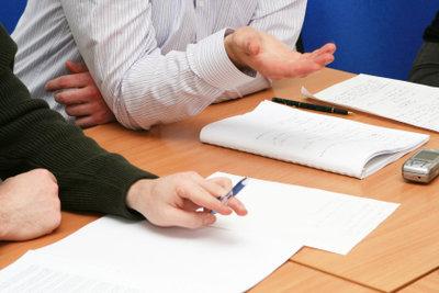 Bewerbungsanschreiben für eine Bürokauffrau richtig umsetzen