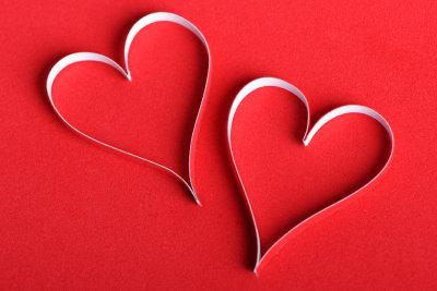 Liebe beginnt mit einem Date.