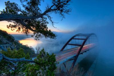 Brücken stellen ausgeklügelte technische Systeme dar.
