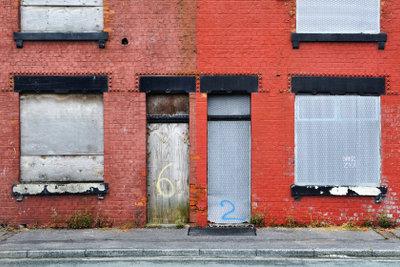Nicht jede Immobilie ist eine Kapitalanlage.