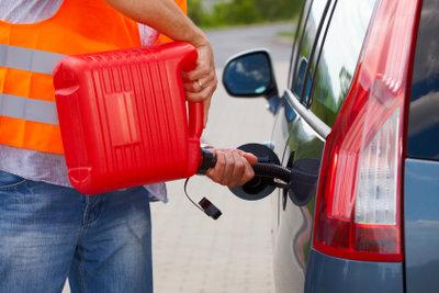 Dieselfahrzeuge benötigen zum Starten nicht nur Treibstoff.