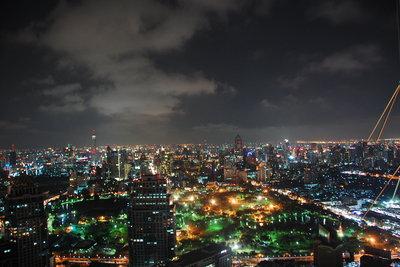 Aufregendes Bangkok zum Jahreswechsel erleben