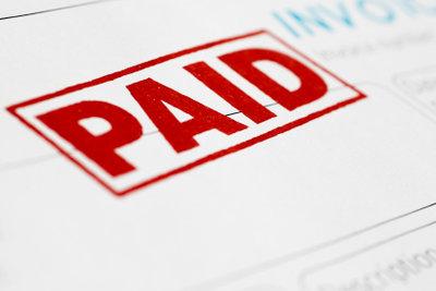 PayPal ist ein Dienst für Online-Zahlungen.