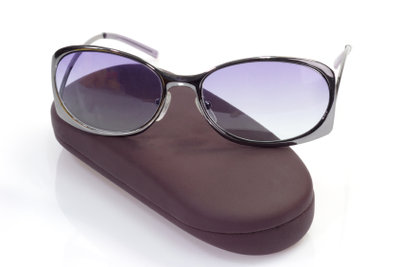 Brillen können durchaus auch modisch sein.