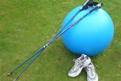 Physiotherapeuten bieten sich vielfältige Einsatzmöglichkeiten.