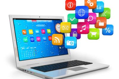 Freeware und Shareware auf dem Computer nutzen