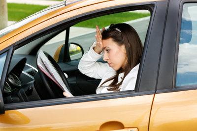 Wer bei der MPU durchfällt, erhält den Führerschein nicht zurück.