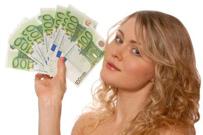 Mit 16 Geld verdienen im Minijob
