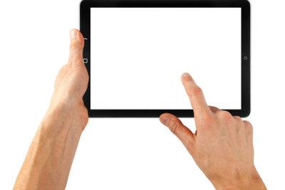 iPads sind auch in Deutschland begehrt.