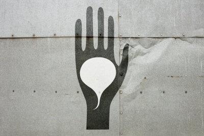 Stencil-Vorlagen können Sie mit GIMP erstellen.
