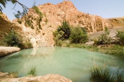 Dank der leichten Einreisebestimmungen können Sie schnell die Schönheiten Tunesiens genießen.