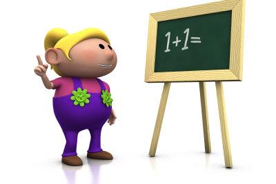 Der Schulanfang ist für Kinder ein ganz besonderes Erlebnis.