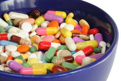 Die Angst vor Tabletten kann sehr belastend sein.