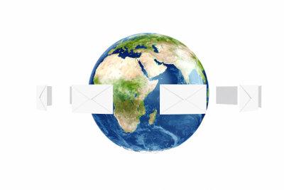 Web.de bietet seinen Nutzern ein Kundencenter an.