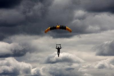 Fallschirmjäger werden - so geht's