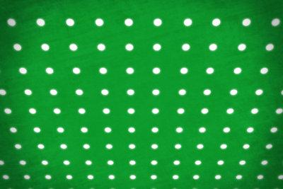 Die Bedeutung der grünen und weißen Punkte bei Facebook