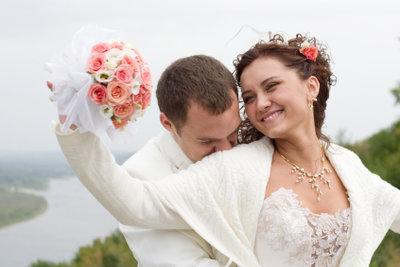 Verheiratete Arbeitnehmer können die Steuerklasse wählen.