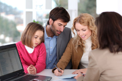 Immobilienmakler ist keine geschützte Berufsbezeichnung.