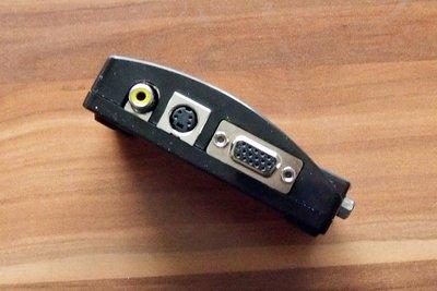 Adapter und Signalumwandler für Monitore nutzen