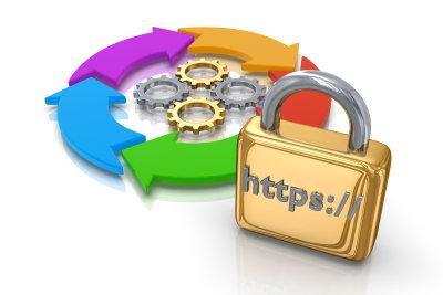 Fehler beim Nutzen des SSL-Protokolls unter Firefox beheben