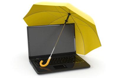 Viren-Schutz von Microsoft manuell deinstallieren.