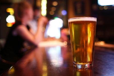 """Englisches Bier wird umgangssprachlich auch """"Ale"""" genannt."""
