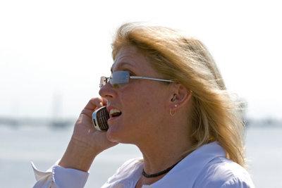 Mit dem Handy können Sie nicht nur telefonieren.