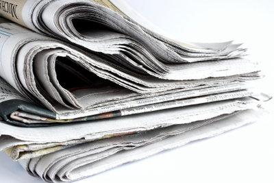Journalist werden - auch ohne Studium.