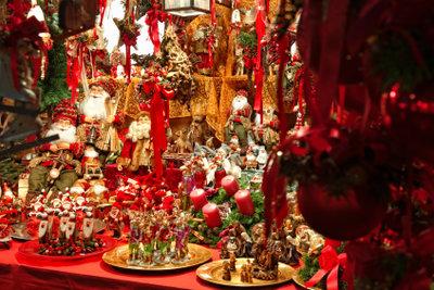 Ein Besuch auf dem Weihnachtsmarkt in Holland lohnt sich.