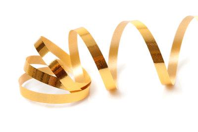 Gold - eine gute Wertanlage.