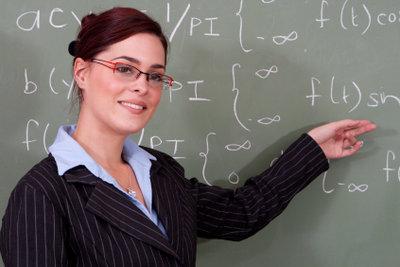 Auch eine junge Professorin müssen Sie höflich anreden.