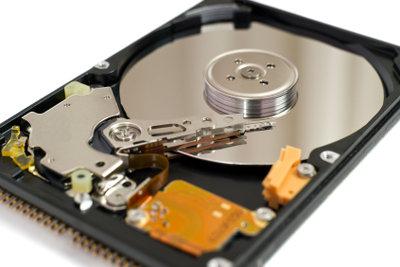 Benötigen Sie eine Festplatte mit mehr als 160 GB?