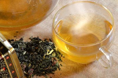 Schenken Sie gutem Tee die nötige Aufmerksamkeit.