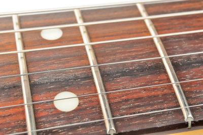 Gitarre spielen können - Hobby oder Passion?