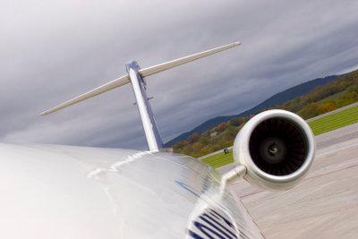 Beruflichen Flug als Spesen abrechnen