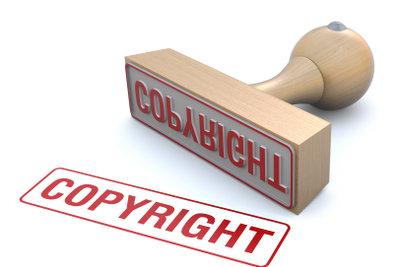 Urheberrecht entsteht ohne Copyright-Vermerk.