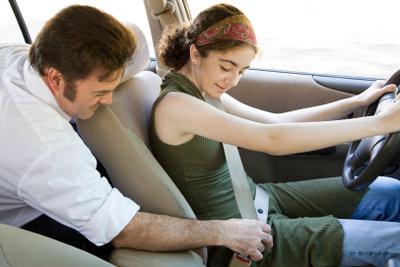 Der Führerschein eröffnet ganz neue Möglichkeiten der Mobilität.