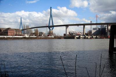 Silvester am Hamburger Hafen verbringen