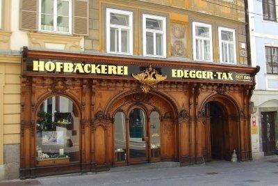 Auch Bäckereien haben Ostermontag nicht geöffnet.
