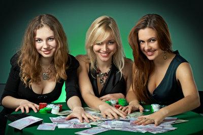 Kleidung Casino