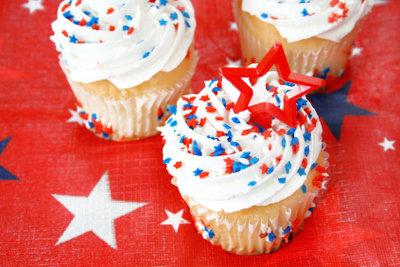 Kekse made in USA im Ladengeschäft verkaufen