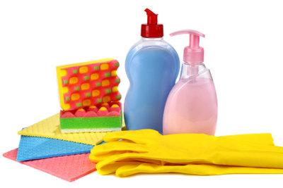 So klappt es mit dem Job zur Reinigungskraft.