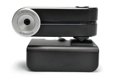 Treiber für eine Webcam von Speedlink herunterladen und installieren.