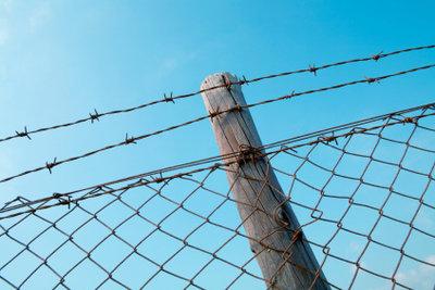 Sozialarbeiter begleiten und betreuen Ex-Kriminelle.